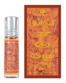 Al Rehab Shaikhah 6ml - Esenta de Parfum