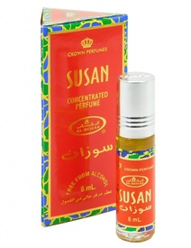 Al Rehab Susan 6ml - Esenta de Parfum