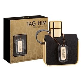 Armaf Tag-Him Prestige Edition 100ml - Apa de Toaleta