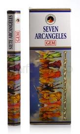 Betisoare Parfumate Seven Arcangels Special