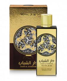 Daar Al Shabaab Royal 80ml - Apa de Parfum