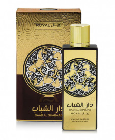 Dar Al Shabaab Royal 80ml - Apa de Parfum