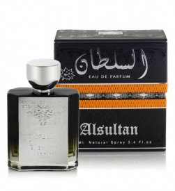 Lattafa Alsultan 100ml - Apa de Parfum