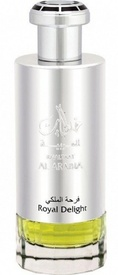 Lattafa Khaltat Al Arabia Royal Delight 100ml - Apa de Parfum