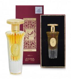 Lattafa Qissati Vol I Women 50ml - Apa de Parfum