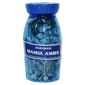 Mamul Amber - 80g Bakhoor