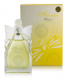 Rasasi Adorable Women 60ml - Apa de Parfum