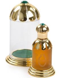 Rasasi Attar Mubakhar Green 20ml - Esenta de Parfum
