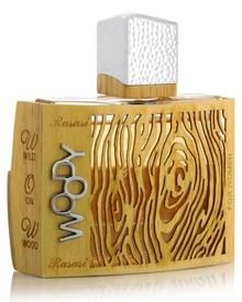 Rasasi Woody Pour Femme 55ml - Apa de Parfum
