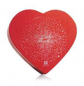 Set Cadou Ahmed Al Maghribi Little Hearts - Apa de Parfum