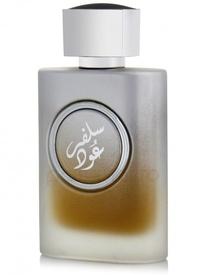 Silver Oud 100ml - Apa de Parfum