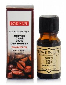 Ulei parfumat Coffee 10ml