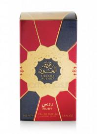 Urooq Al Oud Ruby 100ml - Apa de Parfum
