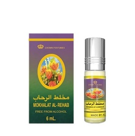 Al Rehab Mokhalat Al-Rehab 6ml - Esenta de Parfum
