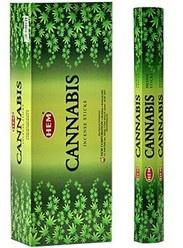 Betisoare Parfumate Cannabis