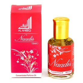 Al Aneeq Naadir 12ml Esenta de Parfum