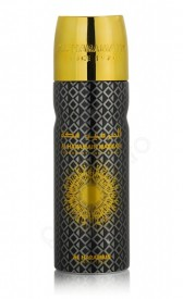 Deo Al Haramain Makkah 200ml - Deodorant Spray