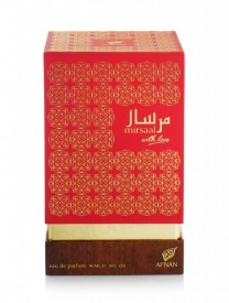 Afnan Mirsaal with Love 90ml - Apa de Parfum