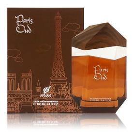 Afnan Paris Oud 100ml - Apa de Parfum