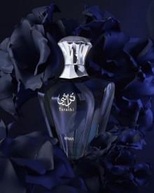 Afnan Turathi Homme Blue 90ml - Apa de Parfum
