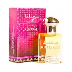 Al Haramain Mukhallat (Khaltath) 15ml - Esenta de Parfum