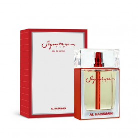 Al Haramain Signature Red 100ml