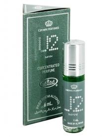Al Rehab U2 Man 6ml - Esenta de Parfum
