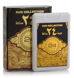 Ard Al Zaafaran Oud 24 Hours 20ml - Pocket Spray - Apa de Parfum