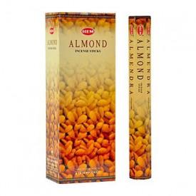 Betisoare Parfumate Almond