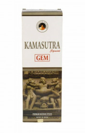 Betisoare Parfumate Kamasutra Special GEM