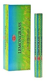 Betisoare Parfumate Lemongrass