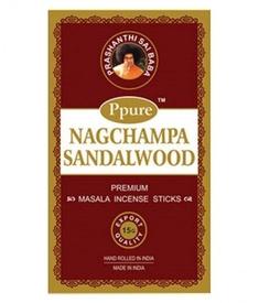 Betisoare Parfumate Ppure Sandalwood
