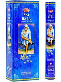Betisoare Parfumate Sai Baba