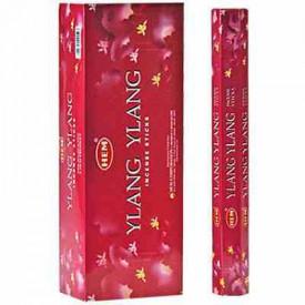 Betisoare Parfumate Ylang - Ylang
