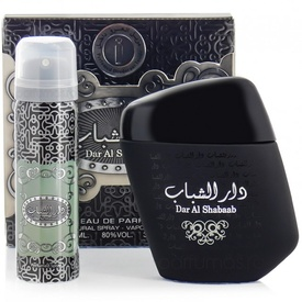 Dar Al Shabaab 100ml - Apa de Parfum