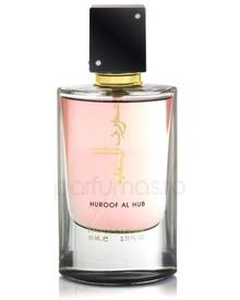 Huroof Al Hub 80ml - Apa de Parfum