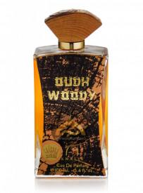 Khalis Oudh Woody 100ml - Apa de Parfum