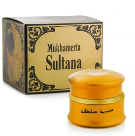 Mukhameria Sultana 15g - Parfum Solid