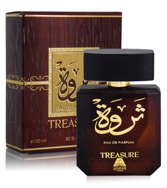 Oudh Al Anfar Treasure 100ml - Apa de Parfum