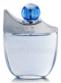 Rasasi Royale Blue For Men 75ml - Apa de Parfum