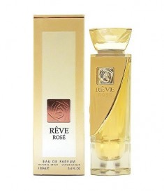 Reve Rose 100ml - Apa de Parfum