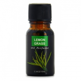 Ulei parfumat Lemon Grass 10ml