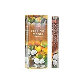 Betisoare Parfumate Coconut Mango