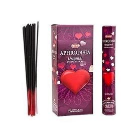 Betisoare Parfumate Afrodisia