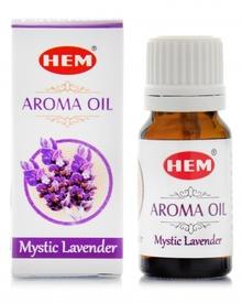 Ulei parfumat Hem - Mystic Lavender 10ml