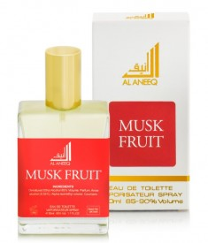 Al Aneeq Musk Fruit 50ml - Apa de Toaleta