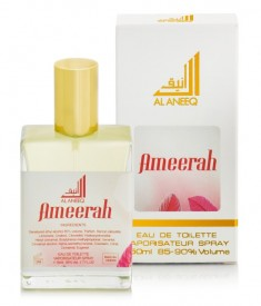 Al Aneeq Ameerah 50ml - Apa de Toaleta
