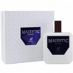 Afnan Majestic Sport 100ml - Apa de Parfum