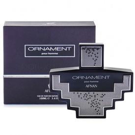 Afnan Ornament Black Pour Homme 100ml - Apa de Parfum