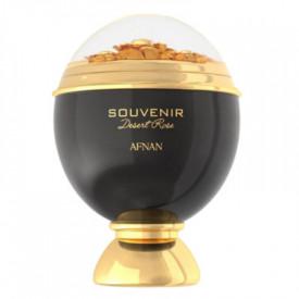 Afnan Souvenir Desert Rose (Black) 100ml - Apa de Parfum